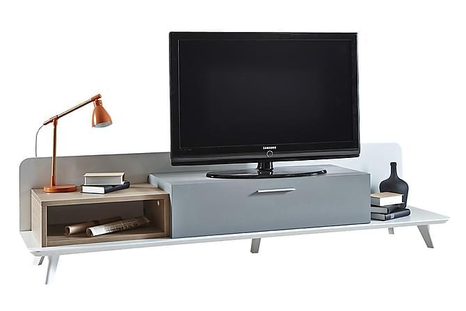 tv benk pisco 200 cm. Black Bedroom Furniture Sets. Home Design Ideas